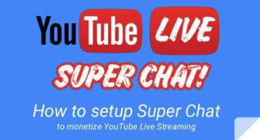 Youtube-এর Live 'সুপার চ্যাট' ফিচার থেকে আপনিও টাকা ইনকাম করতে পারেন ৷ এটা কি সত্যি ?