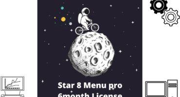 Iobit Start Menu 8 Pro, 6 মাসের জন্য Activate করুন  ফ্রিতেই
