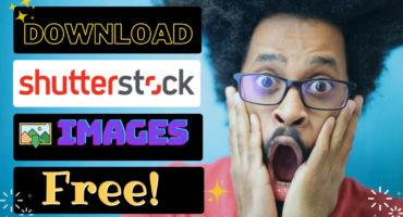 Shutterstock থেকে ফ্রিতে ছবি ডাউনলোড করুন । কোন প্রকার Watermark ছাড়াই!