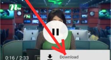 ফেইসবুক থেকে ভিডিও ডাউনলোড করুন Video Downloader ও Operamini ব্যবহার না করেই।