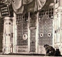 ইহুদিদের ষড়যন্ত্র । বিশ্বনবী (স) এর রওজা থেকে তাঁর দেহাবশেষ চুরির চেষ্টার ভয়ংকর ঘটনা !