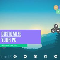 কিছু  Amazing Tools যা  Windows 10 এর Customization এ ব্যবহার করতে পারেন