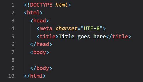 জাভা ইউজাররা নিয়ে নিন HTML Code লেখার জাভা অ্যাপ।