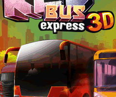 জাভা ইউজাররা নিয়ে নিন একটি Bus Racer Game.