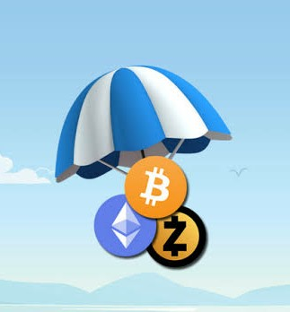 Cryptocurrency Airdrop কি? Airdrop থেকে কিভাবে ইনকাম করে?
