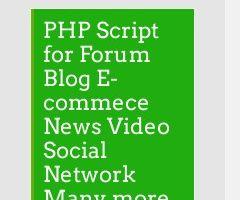 এখুনি ডাউনলোড করে নিন Horje.com এর ব্যবহৃত Forum Responsive WP Theme