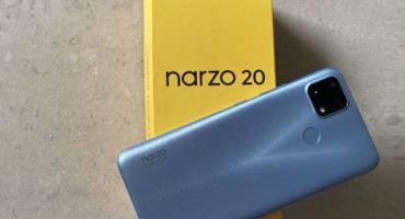 Realme Narzo 20 বাংলা রিভিউ- ১৪ হাজার টাকার গেমিং ফোন?