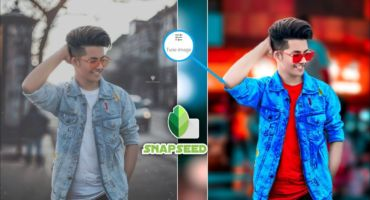 Snapseed Cb Photo Editing | Snapseed Background Chenge | Snapseed Photo Editing Trick