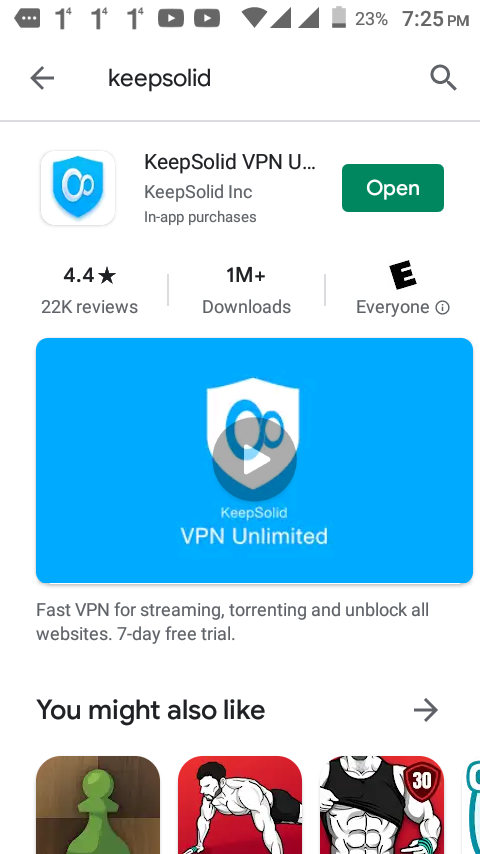 30$ Keepsolid vpn 3 Months free subscription offer  ।।  আফার ফুরানোর আগে নিয়ে নিন