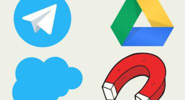 [Hot🔥] Torrent, Mega, Mediafire ফাইল সহ যেকোন ফাইল সরাসরি গুগল ড্রাইভে আপলোড করেন। সাথে আরও অনেক কিছু🔥