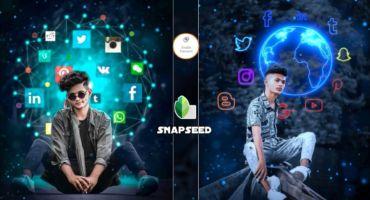 Snapseed Social Media Photo Editing | Snapseed Photo Editing | Snapseed Se Photo Editing