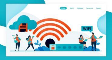 নিজের Wifi Network এ তৈরি করুন Personal Blog সাইট | শুধু ১ মিনিটের ব্যাপার
