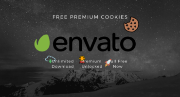[Expired]Envato Elements Premium Cookies ! Unlimited Elements Download করুন
