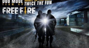 ফ্রি ফায়ার মুড মেনু | MITOS TEAM V20 FREE FIRE 1.59.X