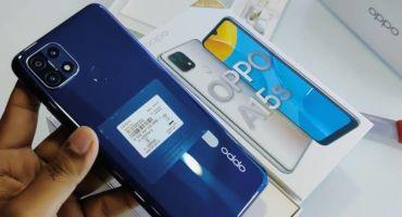 ৬.৫২ ইঞ্চি ডিসপ্লে এবং 4GB Ram এর অসাধারণ ফোন Oppo A15s ফোনটির দাম ১৩,৯৯৯ টাকা