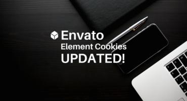 [Expired]Envato Elements Premium Cookies ! Unlimited Elements Download করুন ফ্রিতেই