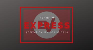 Updated: Express VPN Premium Activation Key 30দিনের জন্য (05 PC User Only)