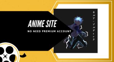 নতুন Anime Site🐜, HD Streamingও করতে পারবেন 💯