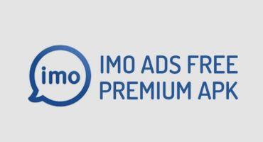 IMO Premium Ads Free APK ডাউনলোড করে নিন | সাথে ইমুতে Wellcome Tune সেট করুন