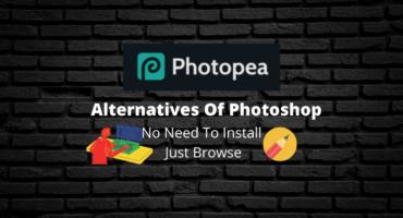Online Photoshop, এখন থেকে Photoshop এর সব Features উপভোগ করুন Adobe PhotoShop Software Install করা ছাড়াই
