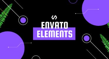 Envato Elements Premium, 04 April পর্যন্ত