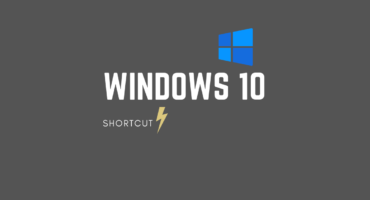 Windows 10 এর কিছু  Keyboard Shortcut Part-01