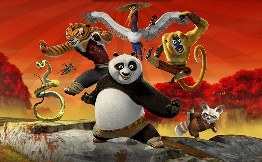 ⚡️ দেখে নিন জনপ্রিয় মুভি সিরিজ Kung Fu Panda ডুয়াল অডিও (হিন্দি ডাবিং) এবং বাংলা সাবটাইটেল সহ! 🔥