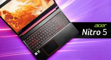 Acer Nitro 5 বাংলা রিভিউ | বাজেট গেমিং ল্যাপটপ।