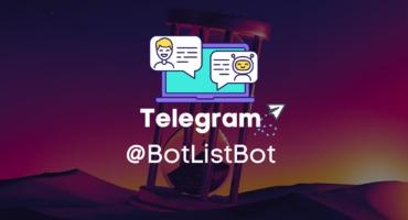 Best এবং Trending Telegram B.O.T খুজুন সহজেই