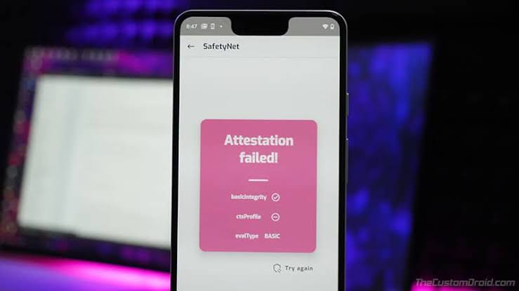 কাস্টম রম ইন্সটল করে সেফটিনেট পাশ করার সমাধান নিয়ে নিন, এবার গুগল এসিস্ট্যান্ট (Ok Google) চলবে কোন সমস্যা ছাড়া