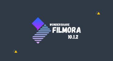 ডাউনলোড Wondershare Filmora 10.1.20.16 Latest Version with Full License