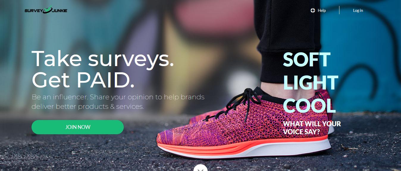 সার্ভে কাজ করে মাসে 8K থেকে 24K পর্যন্ত আয় করুন খুব সহজেই SurveyJunkie.Com A To Z – ( পর্ব-২ )