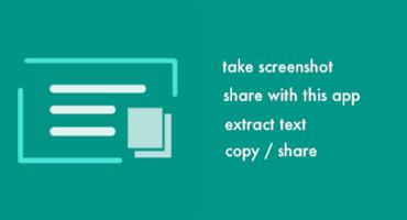 ডাউনলোড করে নিন Copy Text On Screen Premium App.