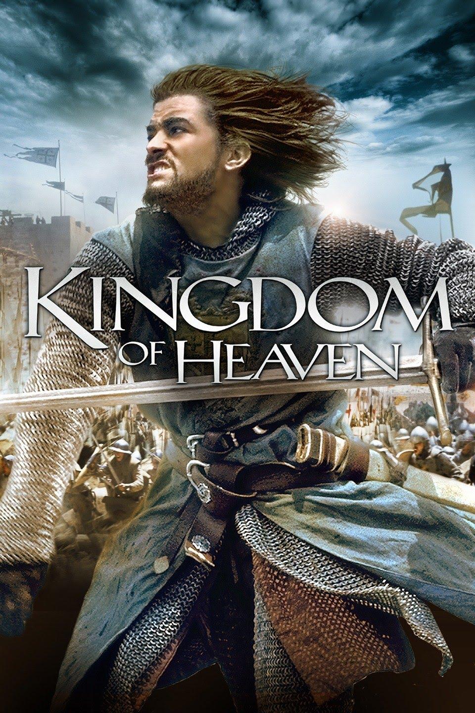 Kingdom Of Heaven – জেরুজালেম কে নিয়ে মুসলিম-খ্রিস্টানদের অসাধারণ মুভি।