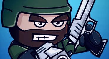 Mini Militia latest verson (manually) God mod hack  ডাউনলোড করে নিন।