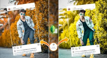 Instagram Viral Photo Editing Snapseed Photo Editing Trick Snapseed Se Photo Editing