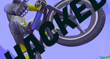 Mad Skills BMX 2 Hacked Verson(Unlimited Coin+Cash)