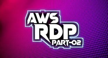 AWS Account ব্যবহার করে যেভাবে ০১বছরের জন্য RDP Create করবেন