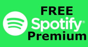 Spotify premium invitation