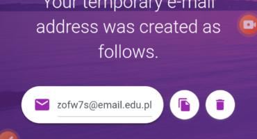 যেভাবে Temporary edu mail তৈরি করবেন সেকেন্ডের ভিতর একদম ফ্রীতে।