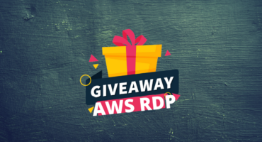 20x AWS RDP Giveaway, ১ জিবি RAM Only [Expired⚠]