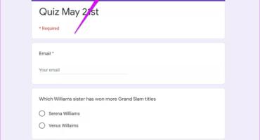 যেভাবে Google forms এ Quiz timer সিস্টেম এড করবেন