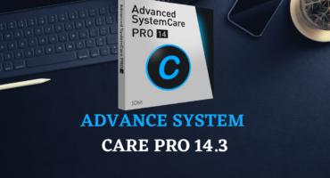 নিয়ে নিন Advanced SystemCare 14.3 Pro Latest Version License Key