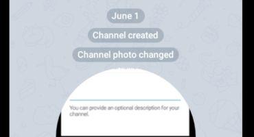 যারা Telegram এর নতুন Update এর পর Channel Create করতে পারছেন না তারা পোষ্টি দেখুন