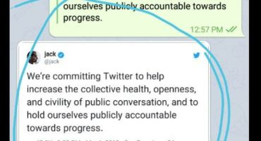 Telegram Bot দিয়ে Twitter এর Tweet এর Screenshot Message দেখে নিন