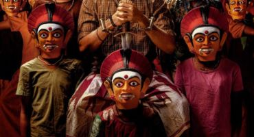 Dhanush এর 2021 সালের Karnan Movie Download link