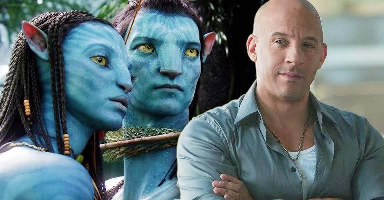 তবে কি এবার এভাটার ২ মুভিতে দেখা যাবে ভিন ডিজেল কে?   Avatar 2   Hollywood Movie   Vin Diesel