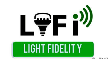 Li-fi কি! এবং এটা কিভাবে কাজ করে? | How Does LiFi Work?