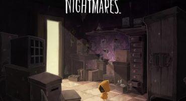 [Very Little Nightmare] একাধিক এওয়ার্ড প্রাপ্ত একটি Adventure Puzzle গেম