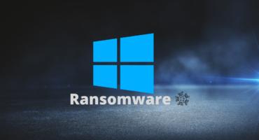 র্যানসমওয়্যারের সুরক্ষাব্যবস্থা Add হচ্ছে নতুন Windows 11 এ